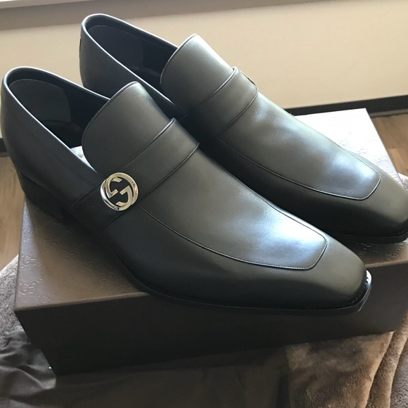 3e329edad7c Gucci Men s Broadwick Loafers